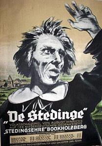 "Plakat ""De Stedinge"" - Quelle www.neundorfer-ulf.de"